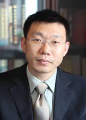 冯涛 老师简介
